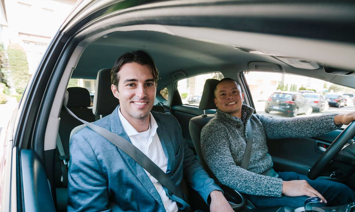 Wingz Around Town Service | Wingz-Read all about our Wingz Around service. We do more than just airports now! We can take you around town with this new service. Check it out!-www.wingz.me