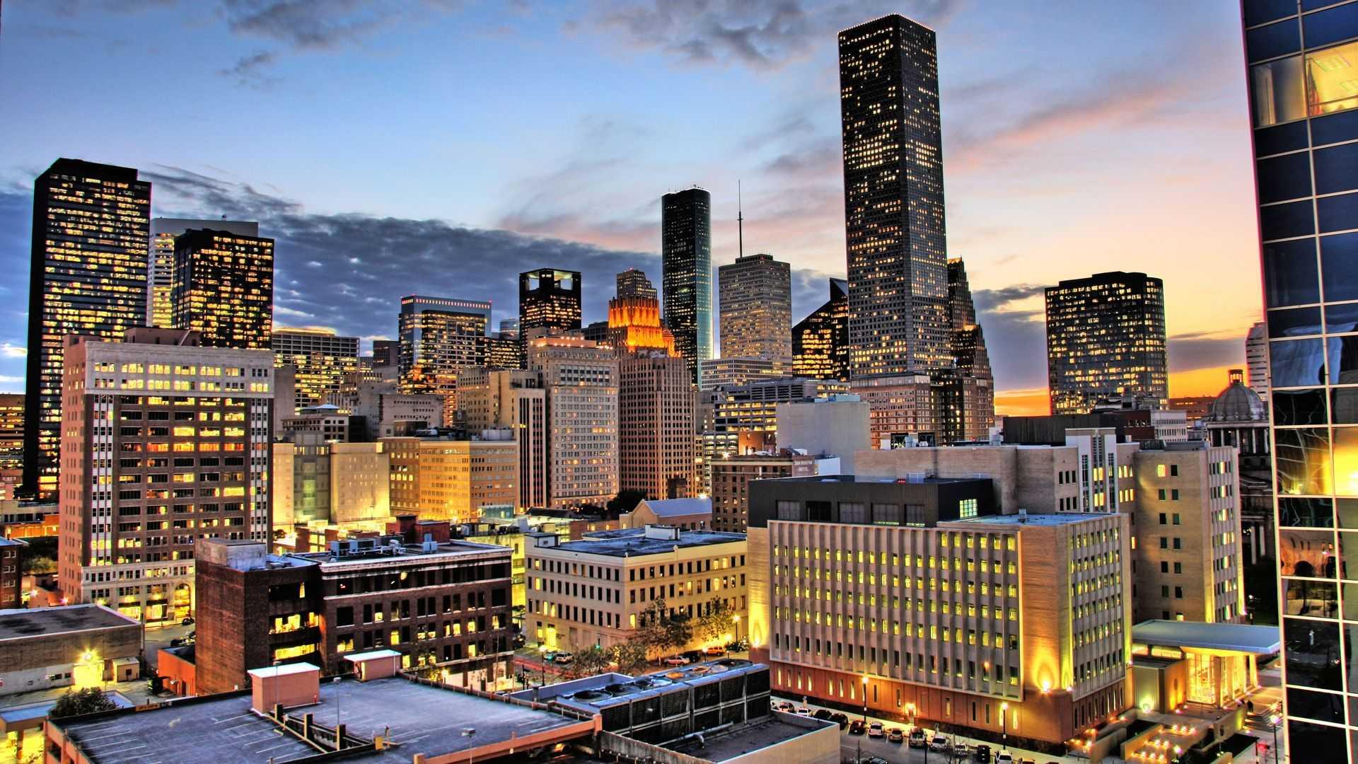 George Bush Intercontinental Airport (IAH) | Rides to IAH | IAH Pickup-Houston